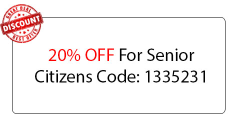 Senior Citizens 20% OFF - Locksmith at Yonkers, NY - Yonkers Ny Locksmith